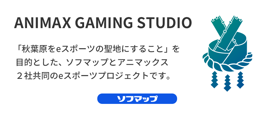 ANIMAX GAMING STUDIO